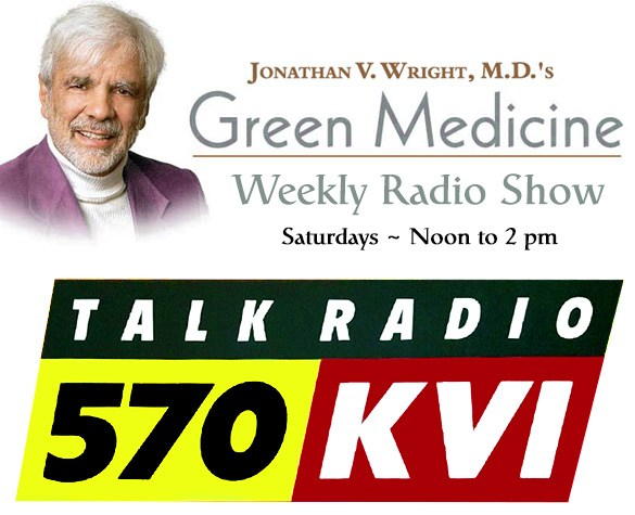 Green Medicine Radio