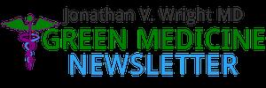Green Medicine Newsletter